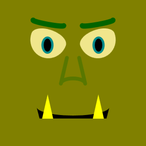 OrcFace1
