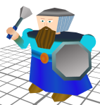 dwarf-cleric